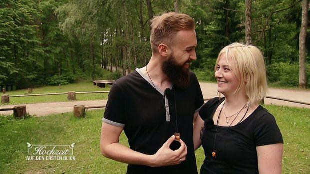 Hochzeit Auf Den Ersten Blick Video Staffel 5 Episode 6 Drama Uberraschungen Und Grosse Emotionen Sixx