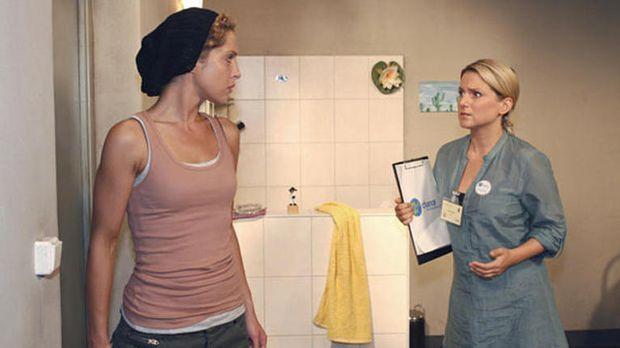 Anna Und Die Liebe Video Staffel 3 Episode 771 Nina H Sixx