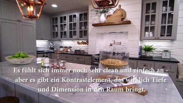 Küche designen: Das solltest du beachten