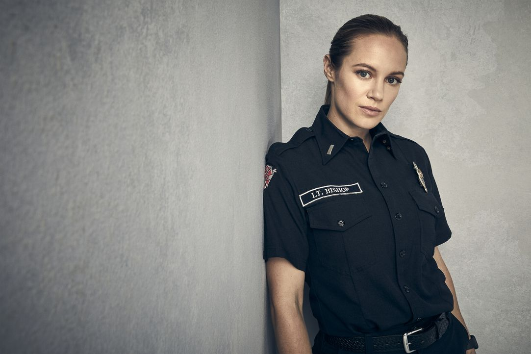 (3. Staffel) - Maya Bishop (Danielle Savre) - Bildquelle: Justin Stephens 2019 American Broadcasting Companies, Inc. All rights reserved. / Justin Stephens