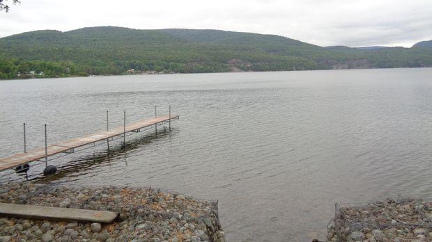 Lakefront Haus Am See Gesucht
