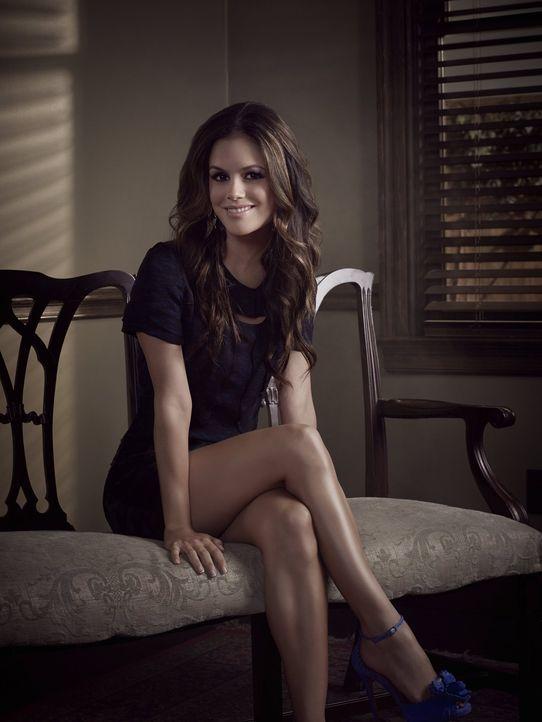 (4. Staffel) - Zoes (Rachel Bilson) Leben ändert sich schlagartig, als sie eine unerwartete Nachricht erhält ... - Bildquelle: Warner Bros. Entertainment Inc.