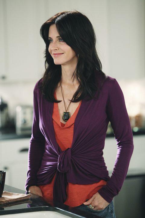 Wie wird sich Jules (Courteney Cox) von ihrem Liebeskummer ablenken? - Bildquelle: 2009 ABC INC.