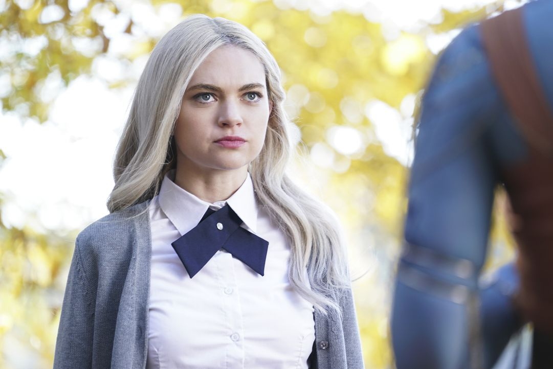 Lizzie Saltzman (Jenny Boyd) - Bildquelle: Annette Brown 2019 The CW Network, LLC. All rights reserved. / Annette Brown