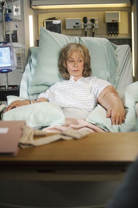 Hofft, auf die Hilfe von Mark und Jackson: Carrie (Ellen Crawford) ... - Bildquelle: ABC Studios