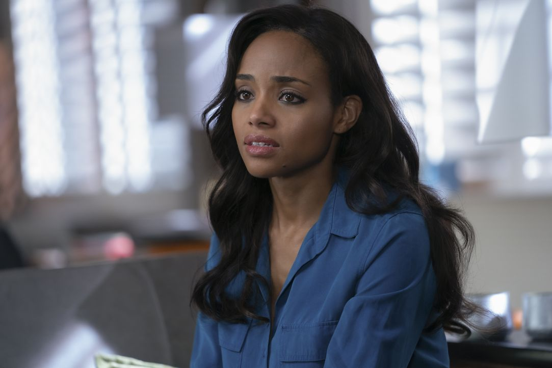 Sophie Moore (Meagan Tandy) - Bildquelle: 2020 The CW Network, LLC. All rights reserved.