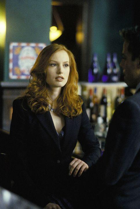 Hope (Alicia Witt) weiß ganz genau, wie sie das bekommt, was sie will ... - Bildquelle: 2000 Twentieth Century Fox Film Corporation. All rights reserved.