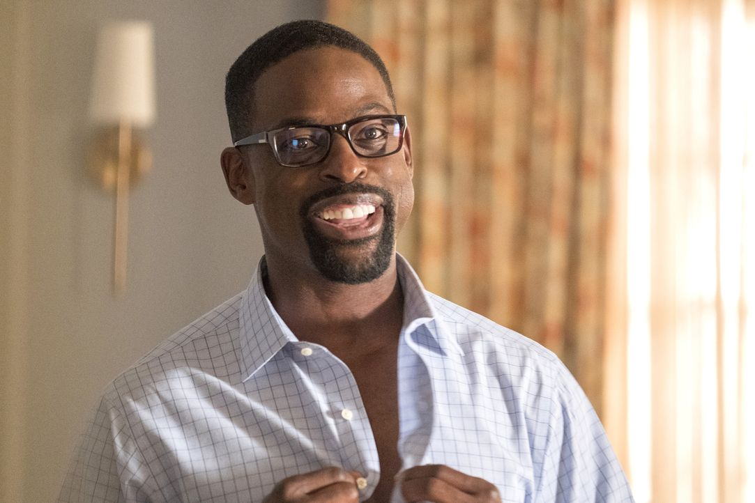 Randall Pearson (Sterling K. Brown) - Bildquelle: Ron Batzdorff 2018-2019 NBCUniversal Media, LLC.  All rights reserved./Ron Batzdorff