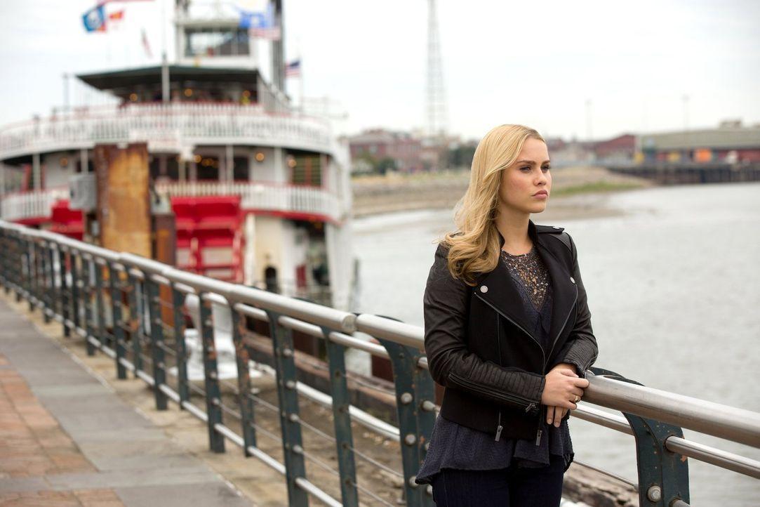 Wird Rebekah (Claire Holt) die richtige Entscheidung treffen? - Bildquelle: Warner Bros. Television