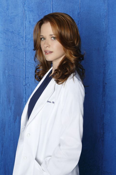 Dr. April Kepner - Bildquelle: ABC Studios