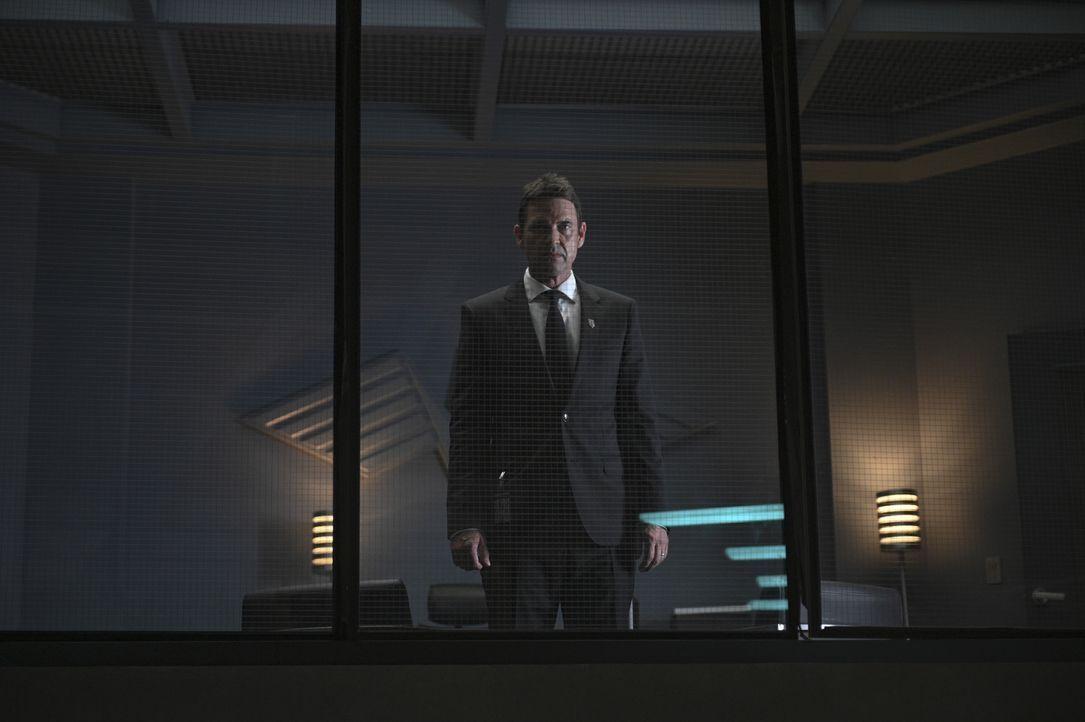 Jacob Kane (Dougray Scott) - Bildquelle: Sergei Bachlakov 2019 The CW Network, LLC. All rights reserved. / Sergei Bachlakov