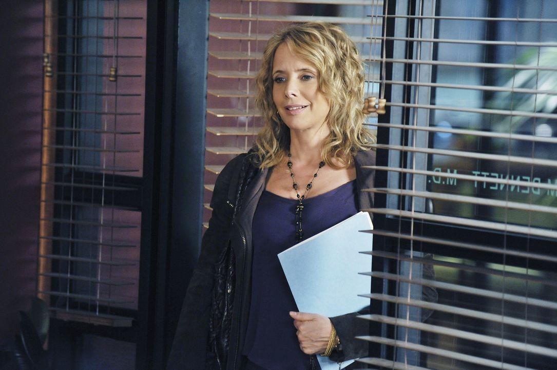 Während Addison mit ihren Gefühlen für Sam kämpft, beschließt er gemeinsam mit Corinne (Rosanna Arquette), dass Maya und Dink heiraten dürfen ...... - Bildquelle: ABC Studios