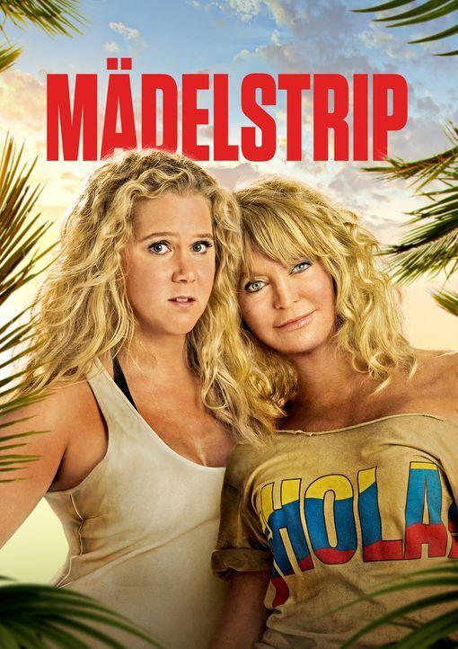 Mädelstrip - Artwork - Bildquelle: 2017 Twentieth Century Fox Film Corporation. All rights reserved.
