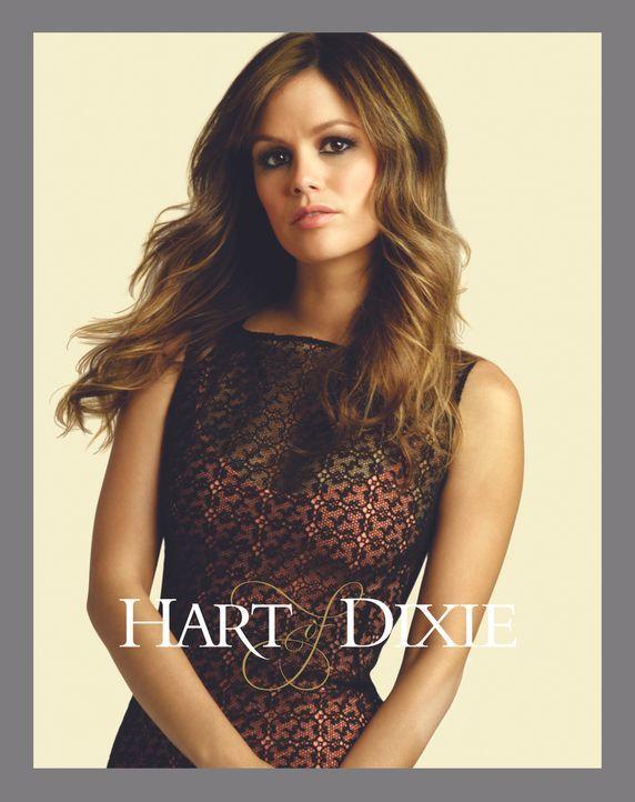 (2. Staffel) - Hart of Dixie .... - Bildquelle: Warner Bros.
