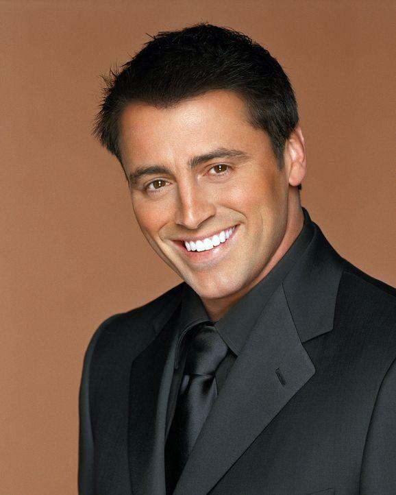 (10. Staffel) - Joey (Matt LeBlanc), der Frauenschwarm, lässt so manche Herzen höher schlagen ... - Bildquelle: TM &   2005 Warner Bros. Entertainment Inc.