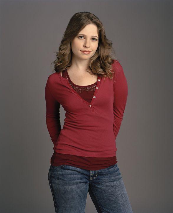 (10. Staffel) - Auch Meredith (Megan Henning) erfährt endlich, wie schön das Familienleben sein kann. - Bildquelle: The WB Television Network