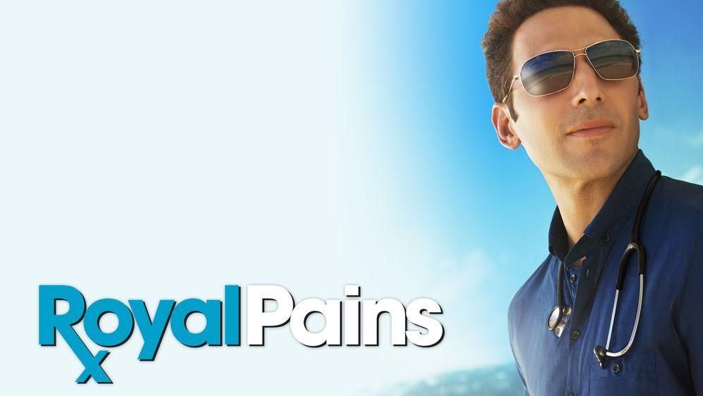 Royal Pains - Heiraten ist eine mühsame Sache (1) - sixx