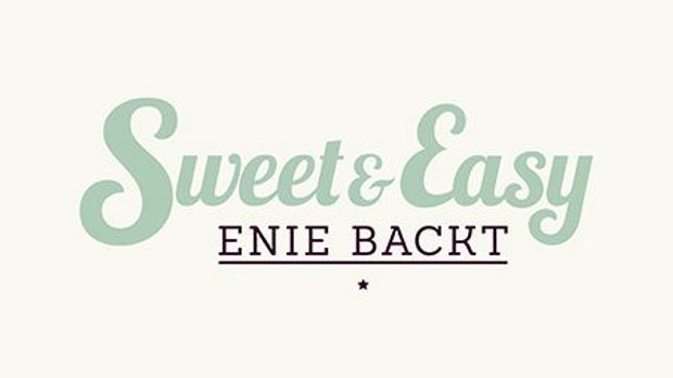 Sweet & Easy Enie Backt