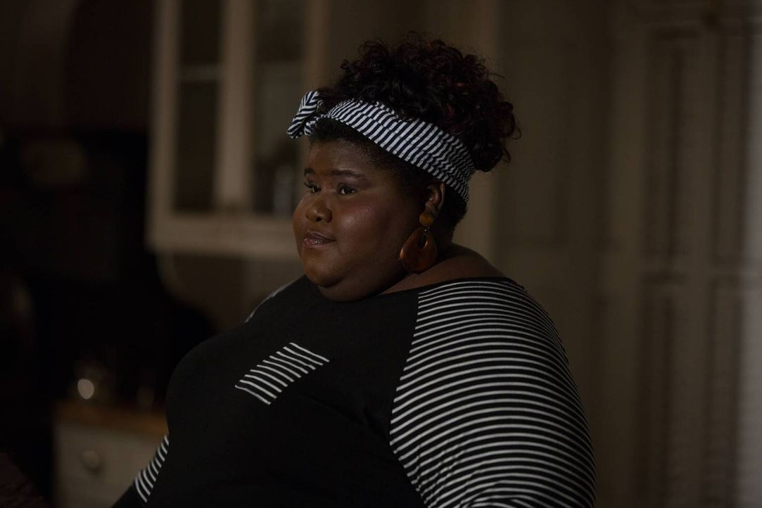 Gegen ihren Willen wird Queenie (Gabourey Sidibe) dazu gezwungen, die sieben Wunder zu vollbringen oder bei dem Versuch zu sterben ... - Bildquelle: 2013-2014 Fox and its related entities. All rights reserved.