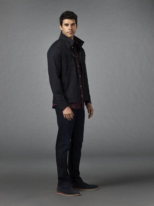 (5. Staffel) - Josh (Steven Krueger) und die anderen Vampire müssen sich mit drohenden Gefahren und stärker werdenden Spannungen in New Orleans ause... - Bildquelle: Warner Bros.