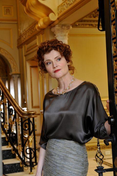 Will Marisol nicht mehr im Haus haben: Evelyn Powell (Rebecca Wisocky) ... - Bildquelle: ABC Studios
