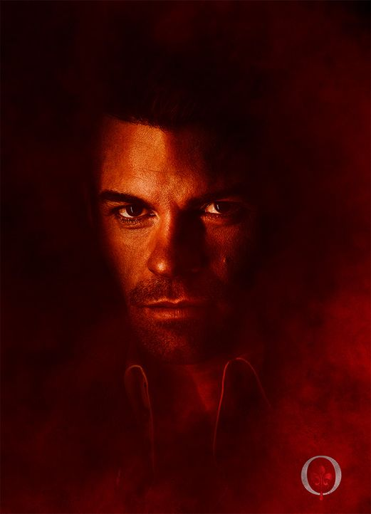 The Originals: Daniel Gillies als Elijah - Bildquelle: Warner Bros. Entertainment Inc.