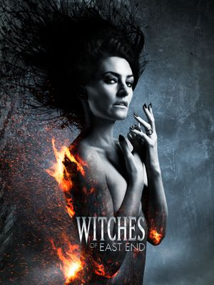 Witches of East End: Mädchen Amick - Bildquelle: Twentieth Century Fox Film Corporation