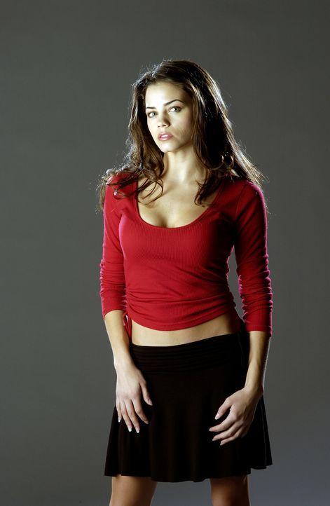 Der Tod ist sexy! Tamara Riley (Jenna Dewan) ist das Mädchen an ihrer Schule, das wirklich kaum jemand mag. Eines Tages erlauben sich ein paar Mäd... - Bildquelle: Lions Gate Films