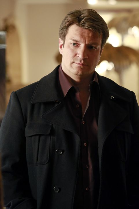 Als die aufstrebende DJane bei einer Feier getötet wird, begeben sich Beckett und Castle (Nathan Fillion) in die Welt der New Yorker Musikindustrie. - Bildquelle: 2012 American Broadcasting Companies, Inc. All rights reserved.