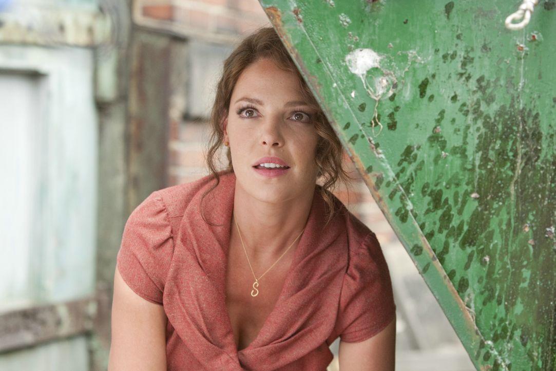 Stephanie Plum (Katherine Heigl) - Bildquelle: 2011 Concorde Filmverleih GmbH