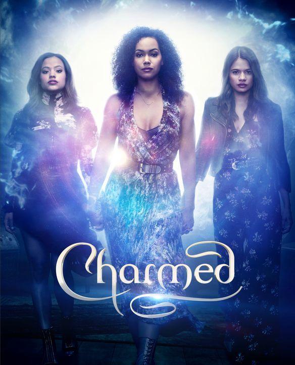 Charmed Staffel 8