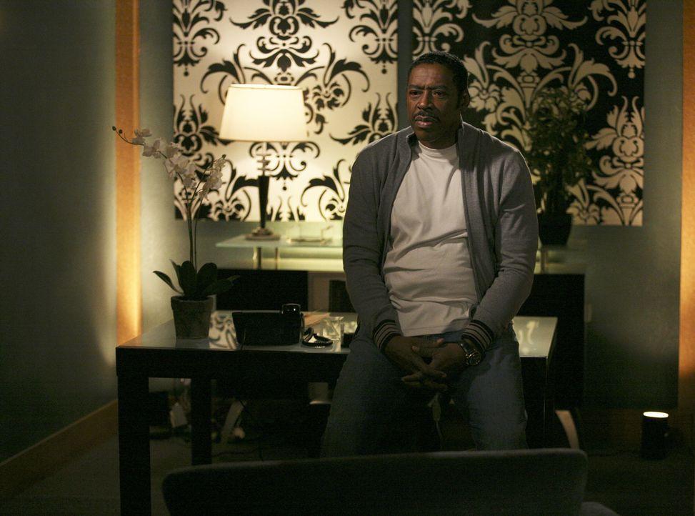 Dr. Fields (Ernie Hudson) ist die einzige Person, die Ricky helfen kann mit seiner schlimmen Vergangenheit klarzukommen... - Bildquelle: ABC Family