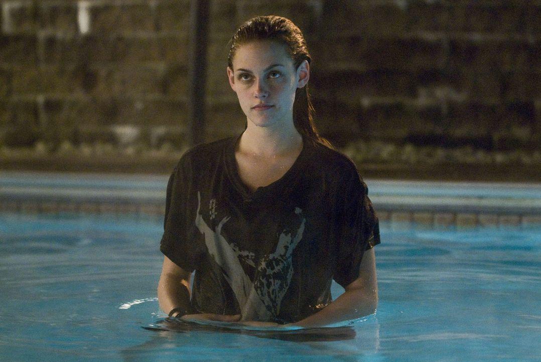 Niemand ahnt, dass Em (Kristen Stewart) mit dem verheirateten Musiker und Hausmeister des Freizeitparks ein Verhältnis hat ... - Bildquelle: Miramax Films. All rights reserved