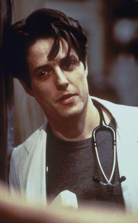Dr. Guy Luthan (Hugh Grant) leitet die Notaufnahme eines New Yorker Krankenhauses.