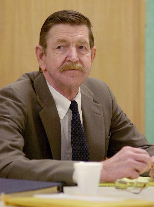 """In einer kleinen Wüstenstadt lebt David Parker Ray seine sadistischen Sexphantasien skrupellos aus, hielt mindestens 14 Frauen in seiner """"Toy Box"""" g... - Bildquelle: Paul Schoellkopf 2013 NBCUniversal ALL RIGHTS RESERVED."""
