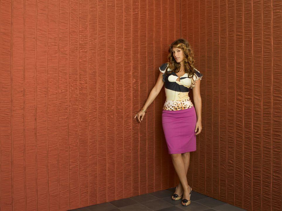 """(2. Staffel) - Partygirl Andrea (Jennifer Esposito) versucht Samatha auf den """"richtigen"""" Weg zu bringen ... - Bildquelle: American Broadcasting Companies, Inc. All rights reserved."""