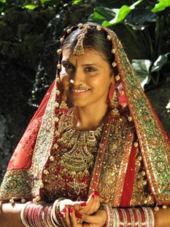 Wird Vidya ihre Konkurrentinnen in den Schatten stellen? - Bildquelle: 2009 Discovery Communications, LLC