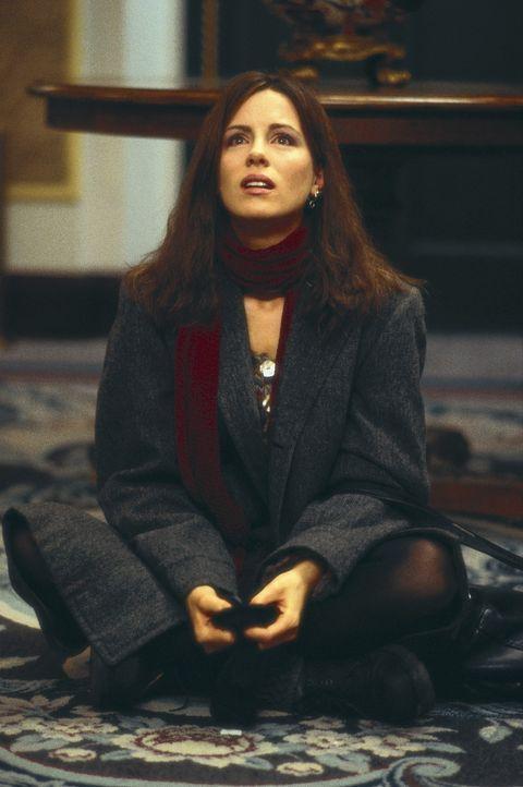 Sara (Kate Beckinsale) ist verzweifelt. Sie hat den Mann ihrer Träume getroffen - und kennt nicht einmal seinen Namen ... - Bildquelle: Alliance Atlantis Communications