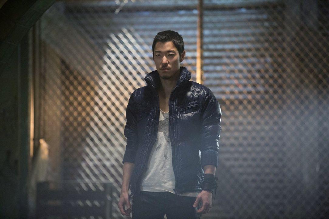Die Freude über die Rückkehr eines Freundes währt für Russell (Aaron Yoo) und die anderen Mutanten nicht lange ... - Bildquelle: Warner Bros. Entertainment, Inc