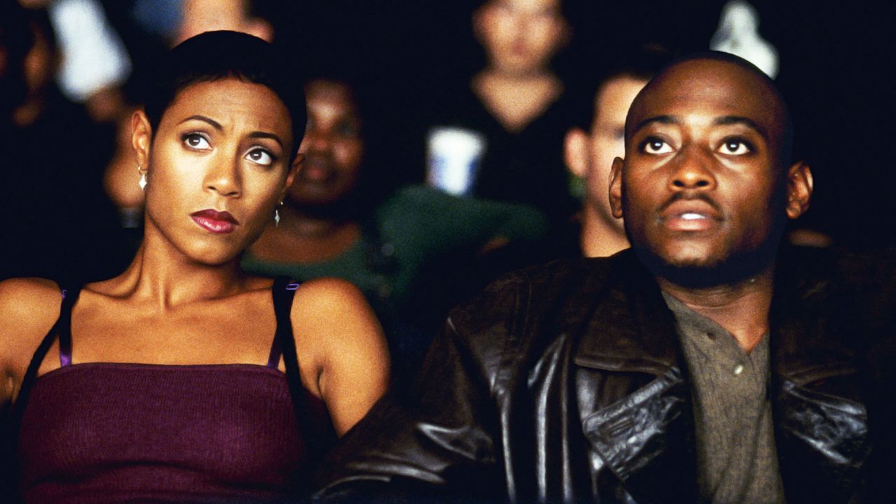 Maureen (Jada Pinkett Smith, l.); Phil (Omar Epps, r.) - Bildquelle: Kimberly Wright Paramount Pictures and Miramax. All Rights Reserved. / Kimberly Wright