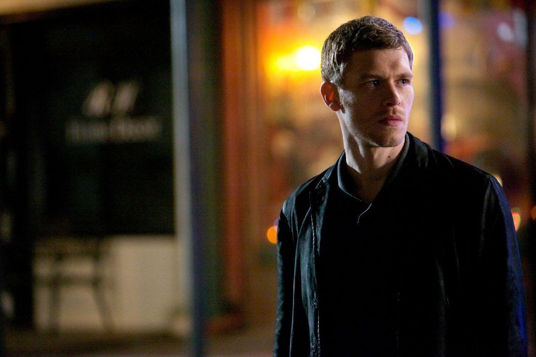Klaus im Abendlicht - Bildquelle: Warner Bros. Entertainment Inc.