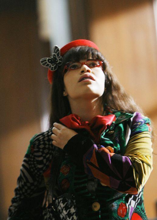 Um ihre Karrierechancen zu verbessern, entschließt sich Betty (America Ferrera), an einem Programm für Nachwuchsredakteure teilzunehmen ... - Bildquelle: 2008   ABC Studios
