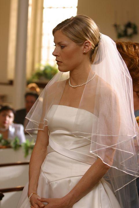 Sollte eigentlich der schönste Tag ihres Lebens sein: Carol (Julie Bowen) ... - Bildquelle: Paramount