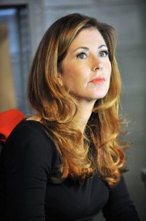 Die Sorge um ihre Tochter Lacey wächst ins unermessliche. Megan (Dana Delany) hofft, dass sie Lacey bald wohlbehalten in die Arme schließen kann ... - Bildquelle: ABC Studios