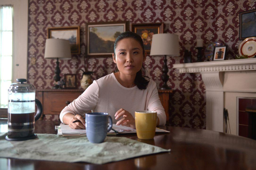 Noch ahnt Rose (Li Jun Li) nicht, dass sich die Situation bei Andy und den Kindern kontinuierlich zu verschlechtern scheint und auch ein anderer Fal... - Bildquelle: 2017 Fox and its related entities.  All rights reserved.