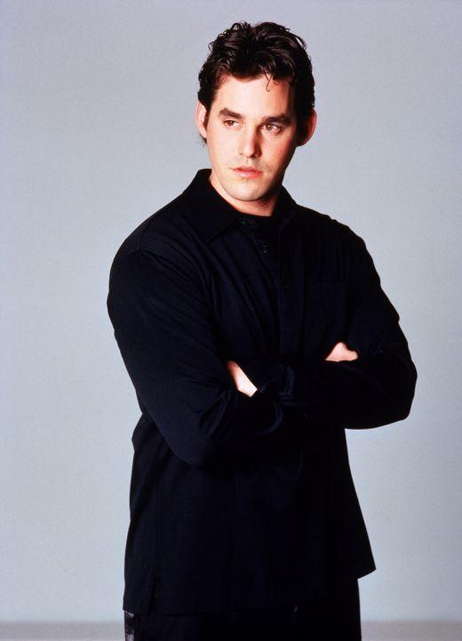 (1. Staffel) - Xander (Nicholas Brendon), der seinen besten Freund Jesse an Vampire verliert, ist sofort entschlossen, Buffy bei ihrer Tätigkeit als... - Bildquelle: (1997) Twentieth Century Fox Film Corporation.