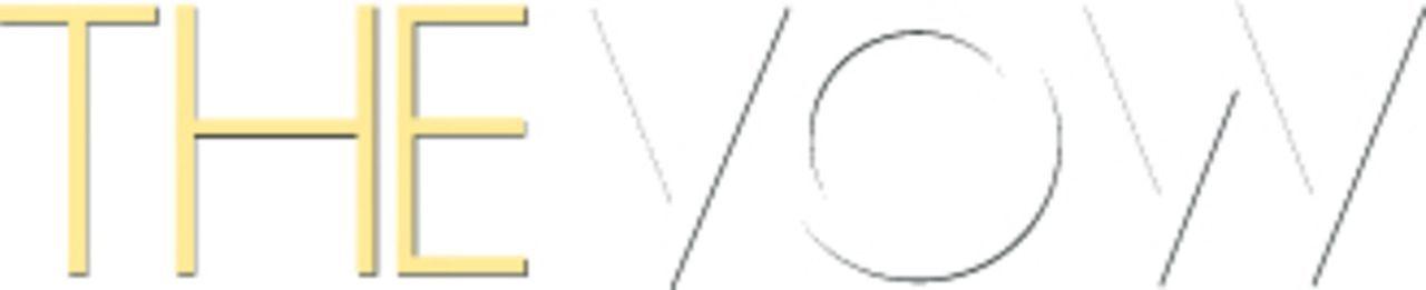 Für immer Liebe - Originaltitellogo - Bildquelle: 2010 Vow Productions, LLC. All rights reserved.