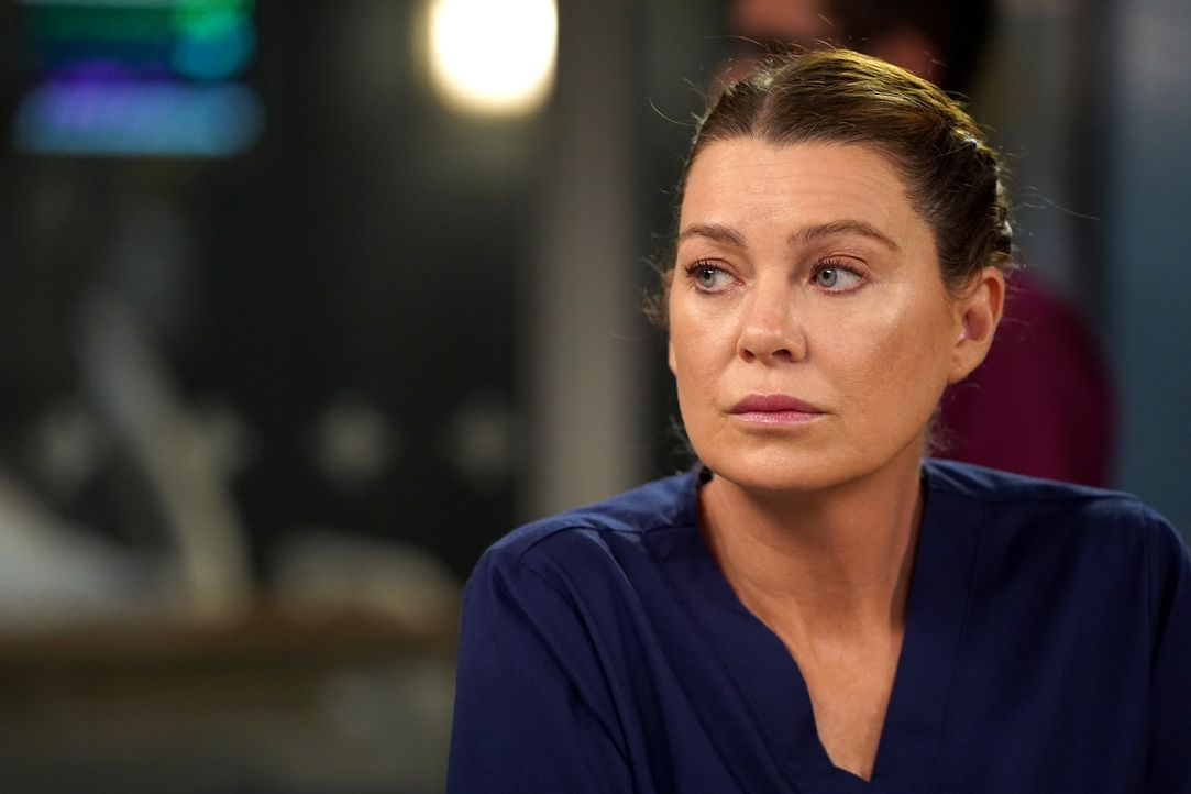 Dr. Meredith Grey (Ellen Pompeo) - Bildquelle: Gilles Mingasson 2020 American Broadcasting Companies, Inc. All rights reserved. / Gilles Mingasson