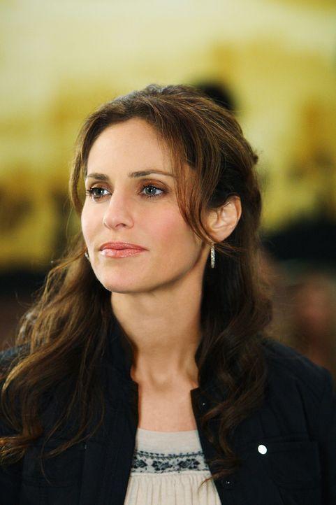 Muss sich zwischen zwei Männer entscheiden: Violet (Amy Brenneman) ... - Bildquelle: ABC Studios