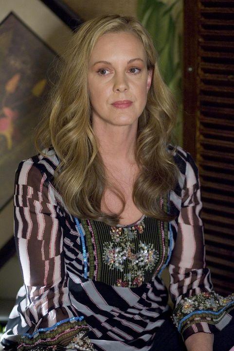Celia (Elizabeth Perkins) ist geschockt, denn sie hat gerade erfahren, dass sie an Krebs erkrankt ist ... - Bildquelle: Lions Gate Television